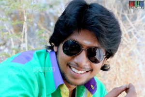 Actor irfan in Pongi Ezhu Manohara Movie Stills