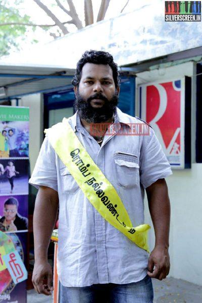 Romba Nallavan Da Nee Press Meet Photos