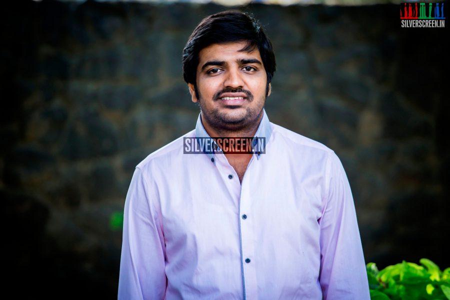 Tamilukku En Ondrai Aluthavum Press Show Photos