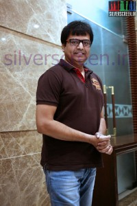 Actor Vivek at Vellayilla Patadhari (VIP) Audio Launch HQ Images