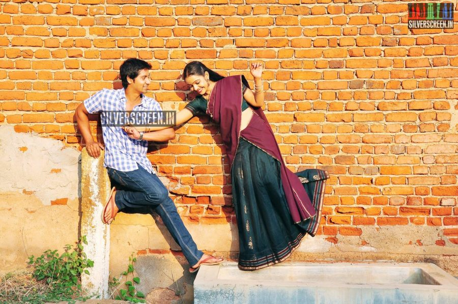 Aivaraatam Movie Stills