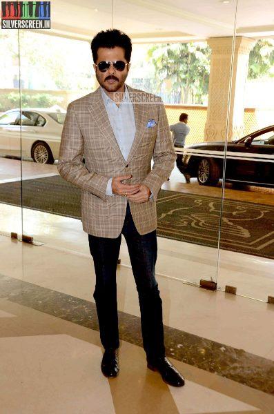 Anil Kapoor at the 16th IIFA Voting Weekend Press Meet