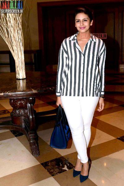 Huma Qureshi at the 16th IIFA Voting Weekend Press Meet