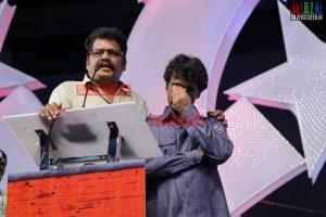 at Inauguration of Director Cheran's C2H - Cinema 2 Home