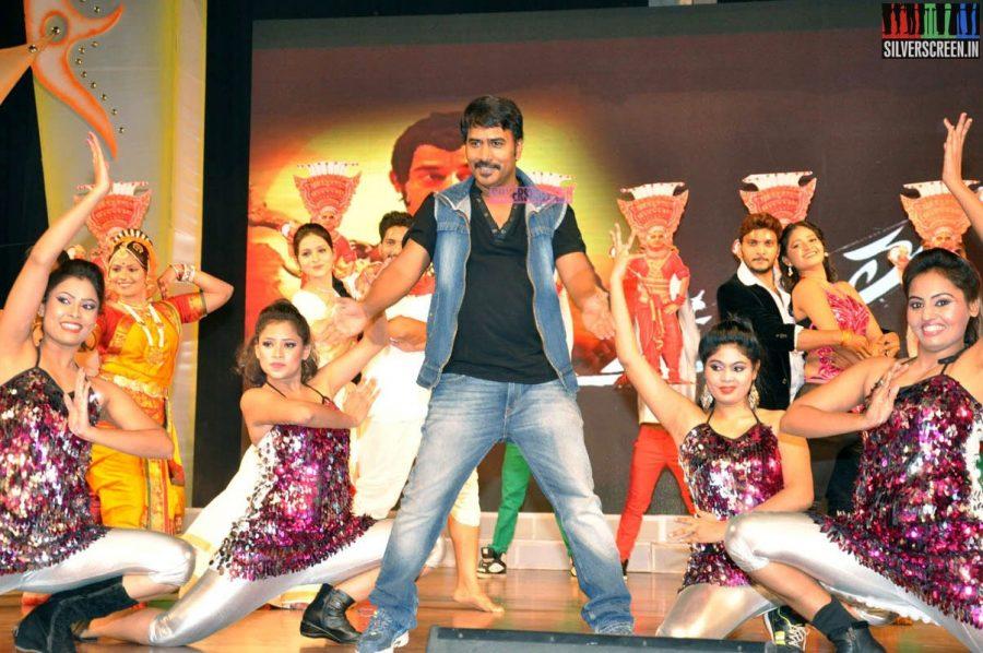 Uttama Villain Telugu Audio Launch Photos