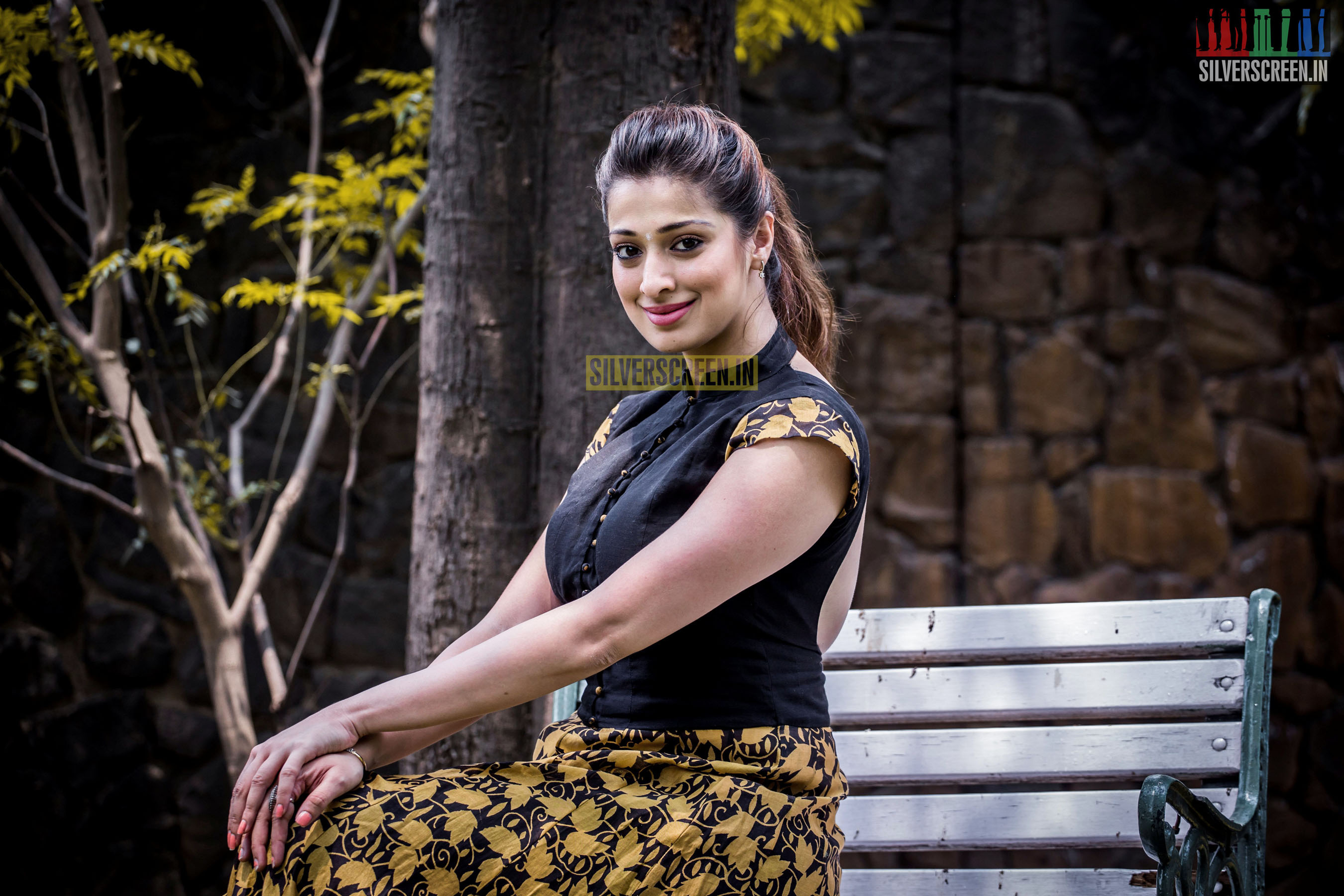 Raai Laxmi on Julie 2, Casting Couch and more