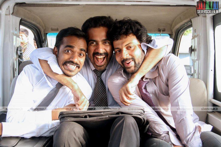 Rajathandhiram Movie Stills