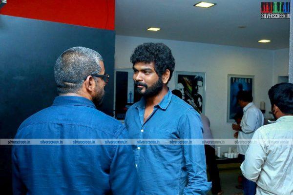 Rajathandhiram Movie Premiere Show Photos