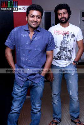 Rajathandhiram Movie Premiere Photos