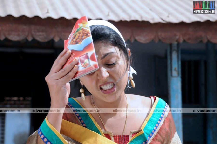 Romba Nallavan Da Nee Movie Stills