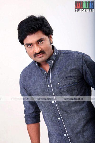 Mirchi Senthil in Romba Nallavan Da Nee Movie Stills