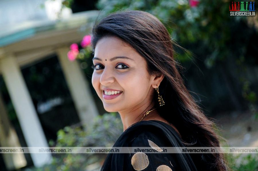 Sruthi Bala in Romba Nallavan Da Nee Movie Stills