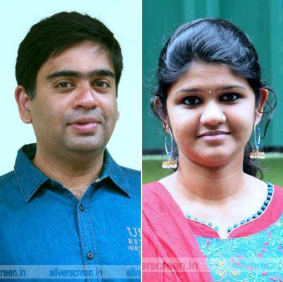Sai Madhukar and Deepthi Suresh