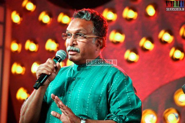 Nadigar Sangam Takes On Internet Based Film Criticism Silverscreen India