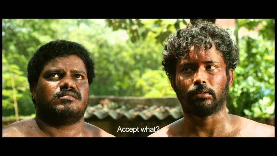 Visaaranai Wins 'Cinema For Human Rights' Award At Venice Film