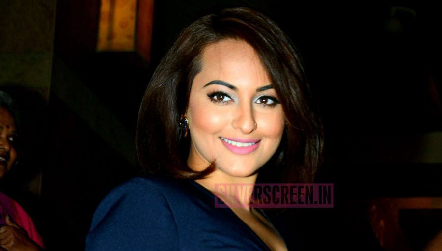 Sonakshi Sinha, Diana Penty, 'Happy Bhag Jayegi'