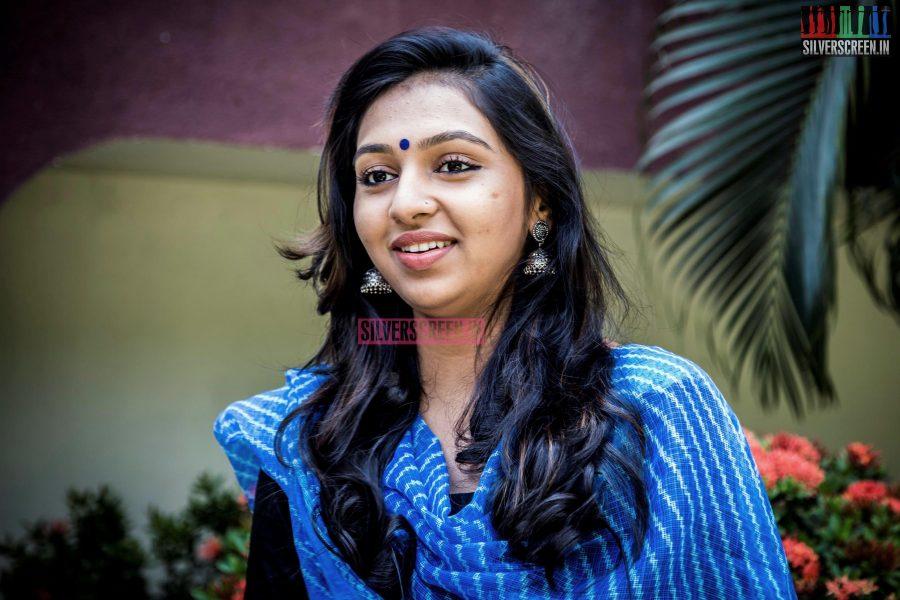 Lakshmi Menon Bharatanatyam