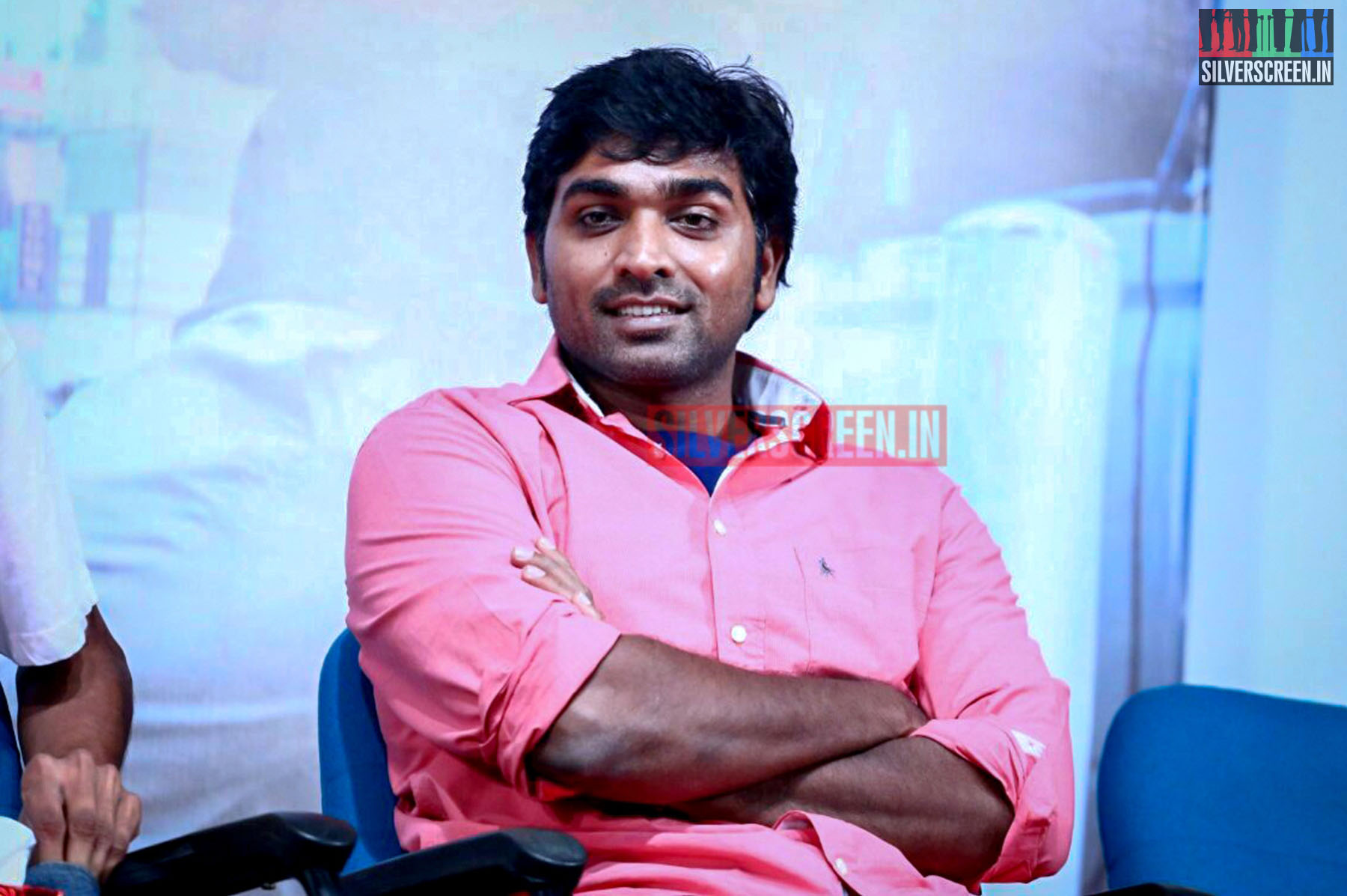vijay sethupathi family photo