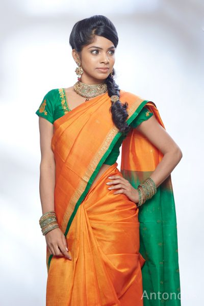 Actress Divya Photoshoot Stills