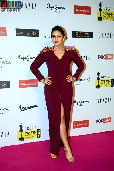 Grazia Young Fashion Awards 2015