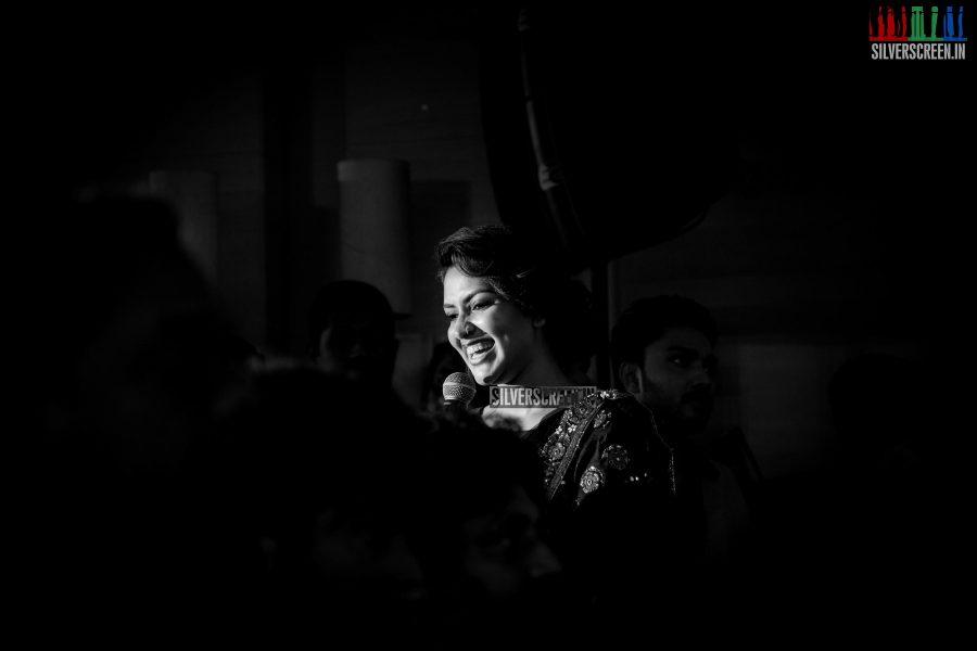 Idhu Enna Maayam Audio Launch HQ Photos