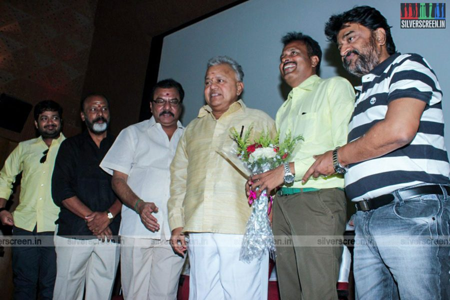 Ini Avane Audio Launch Photos