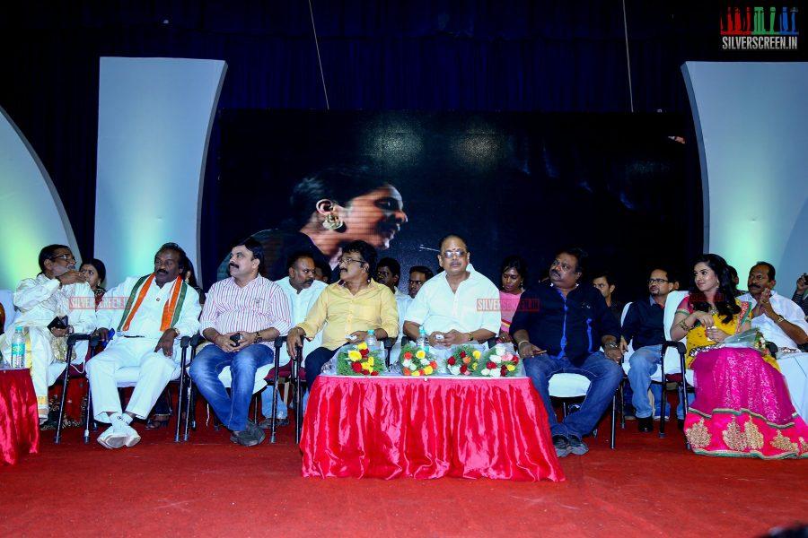Maanga Audio Launch