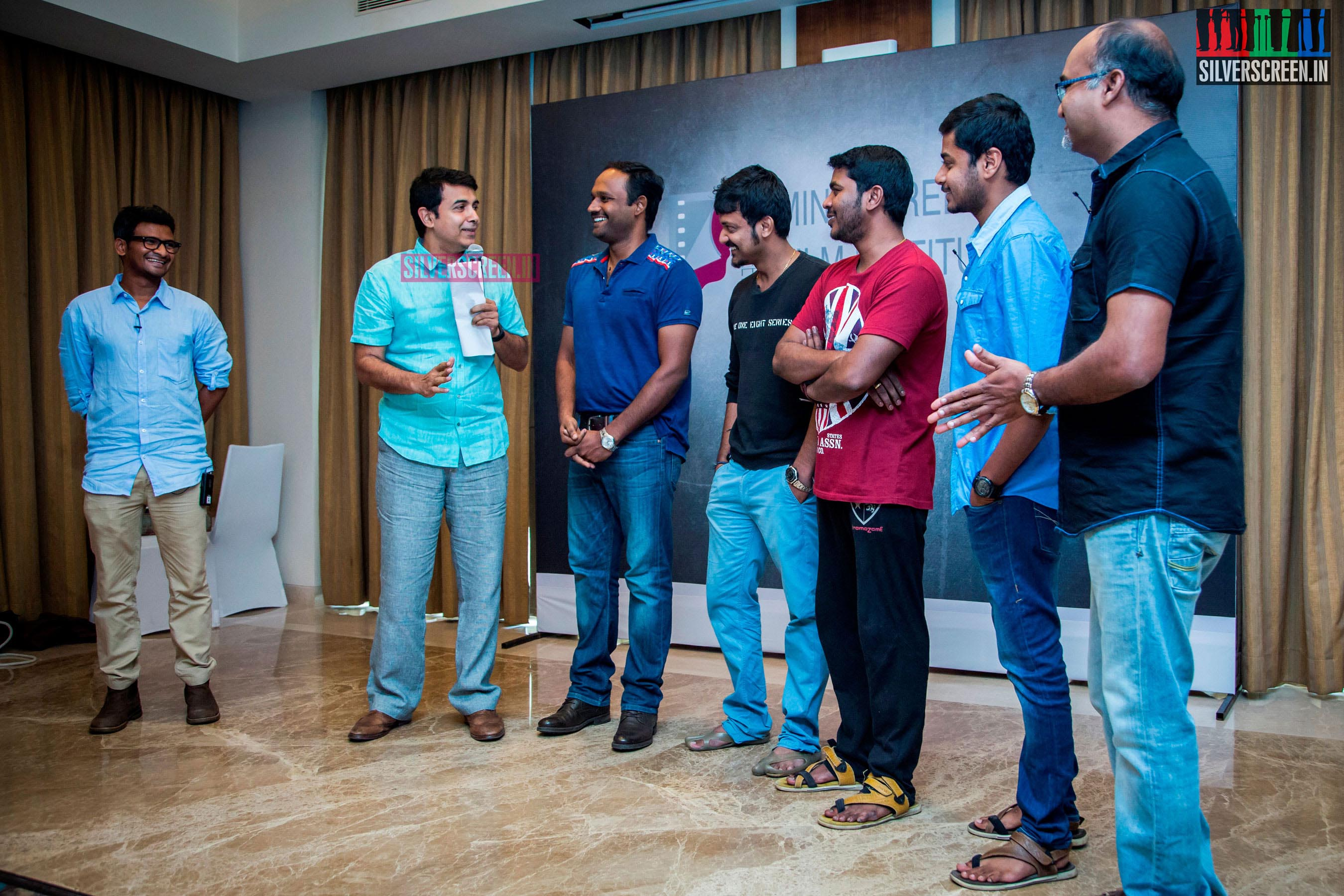 mindscreen film institute Six month course on cinematography  offered by mindscreen film institute,   learn digital cinematography from the  top cinematographers in the industry.