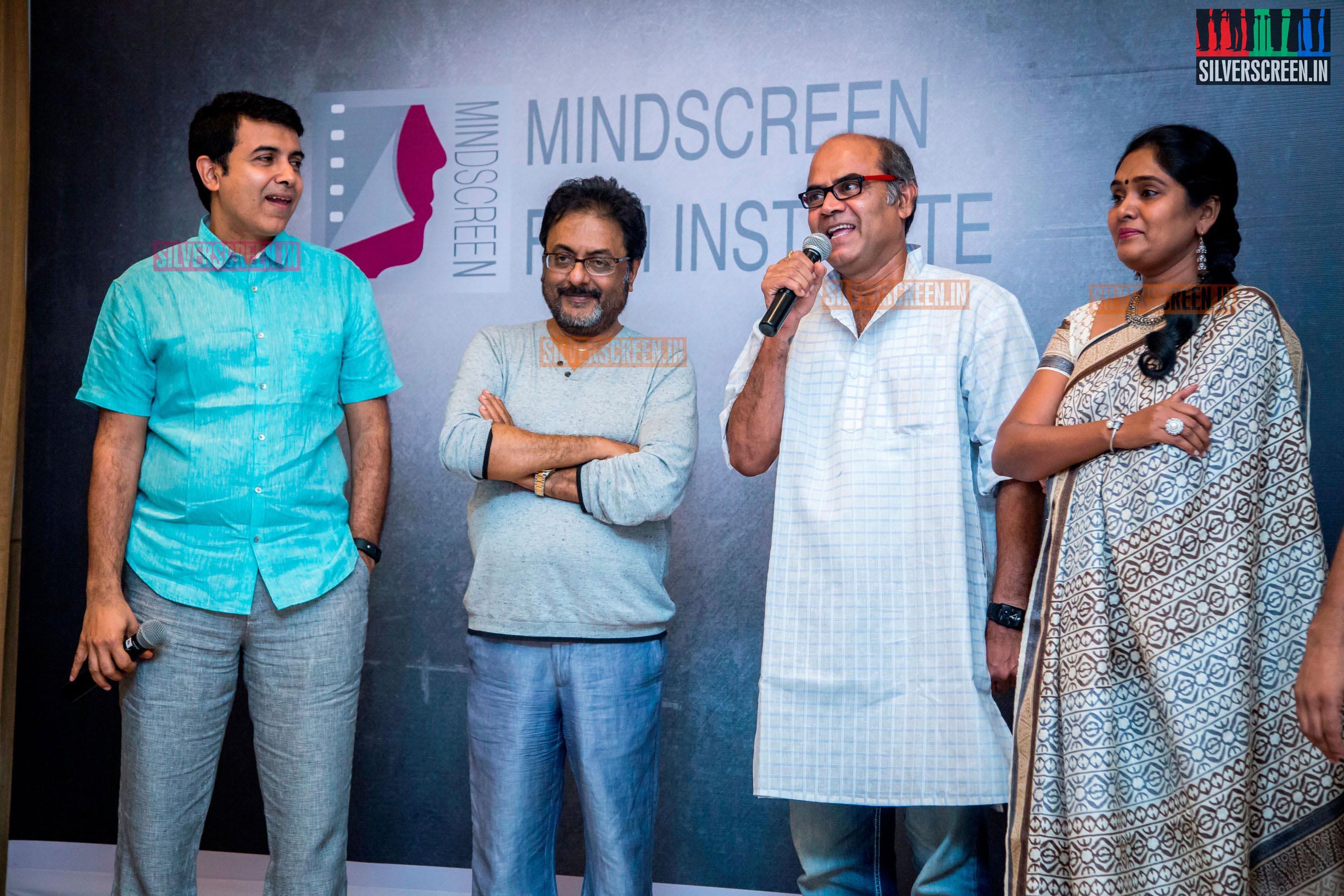 Mindscreen film institute