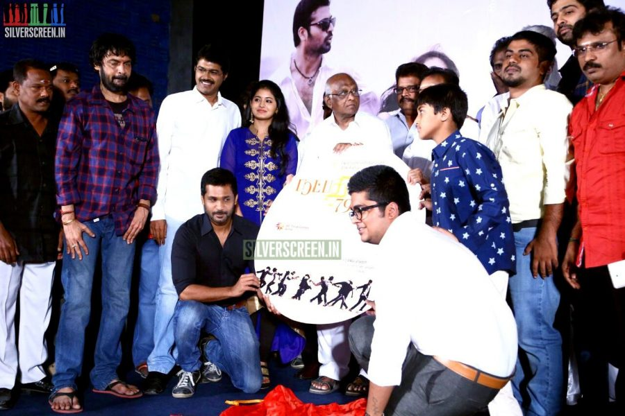 Natpathigaram – 79 Movie Audio Launch Photos