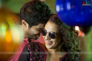 Oh Kadhal Kanmani Movie Stills