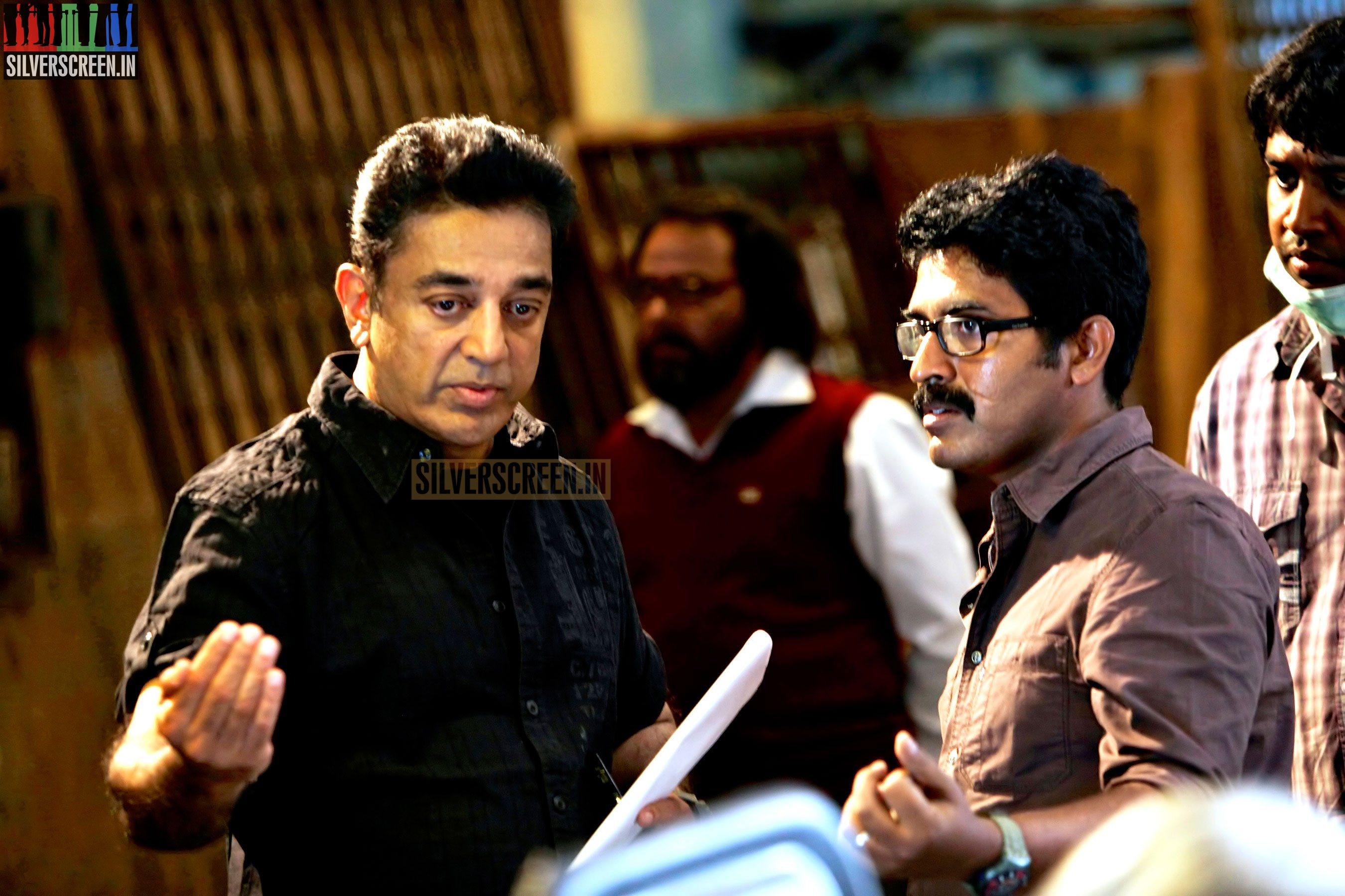 Cinematographer Shamdat Sainudeen