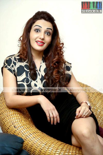 Sonia Mann Photos from Dhee Ante Dhee Press Meet