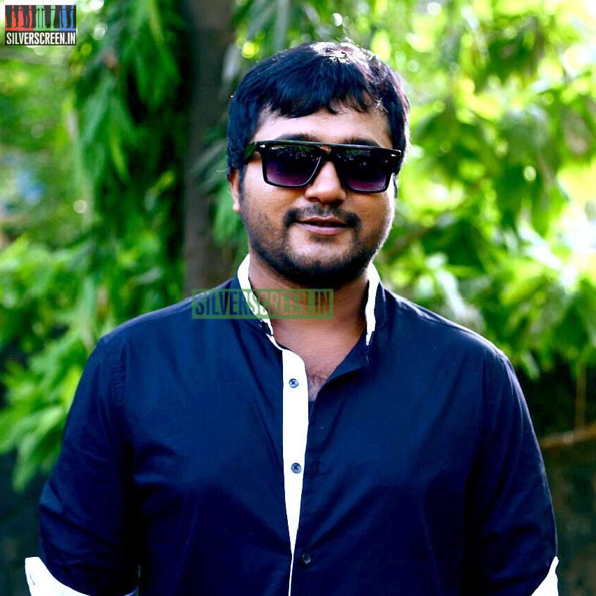 bobby simha marriage