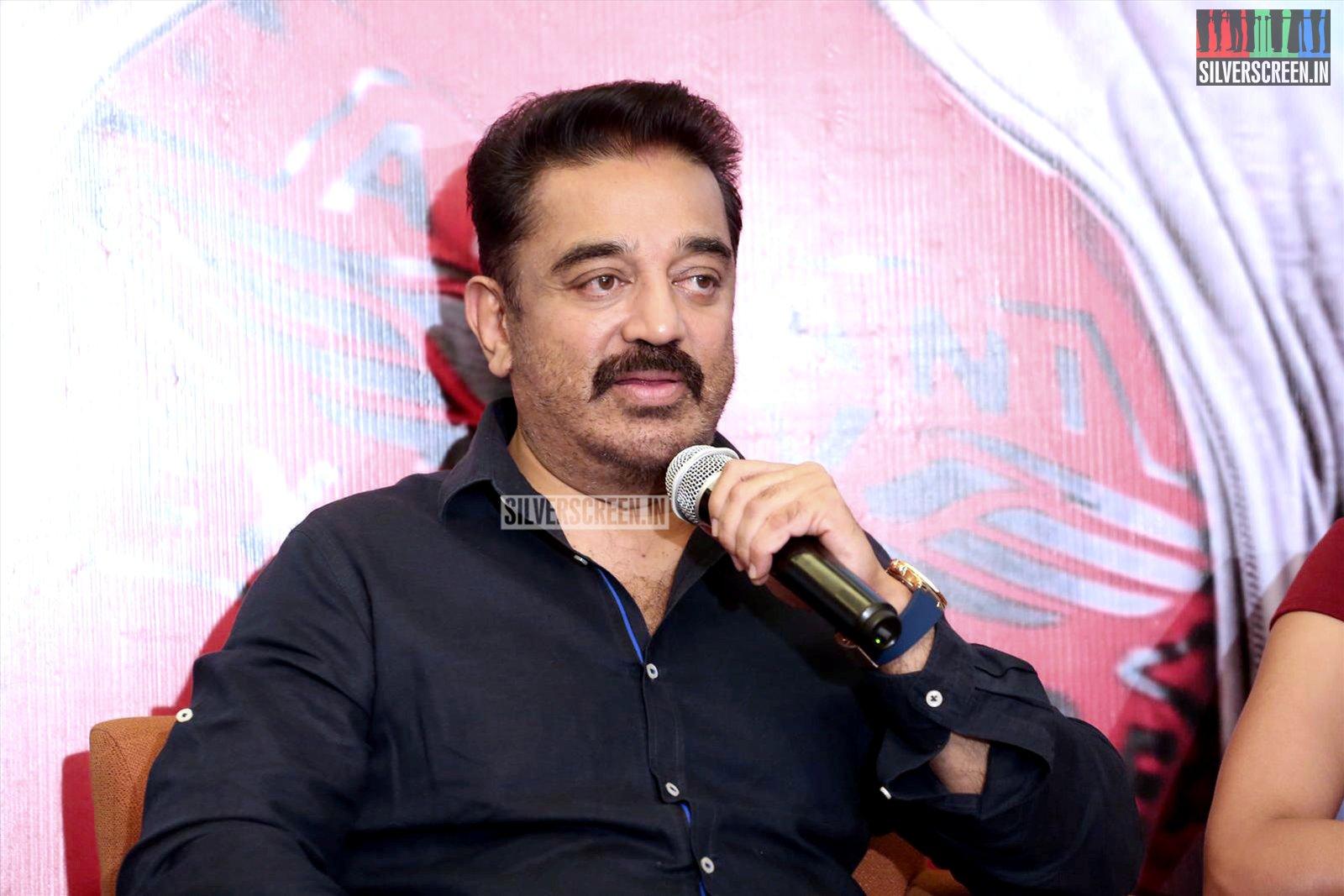 Plea in Madras HC seeks FIR against Kamal Haasan