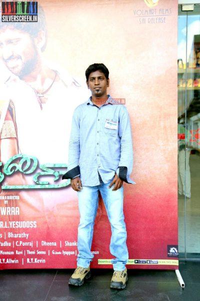 at Vindhai Audio Launch