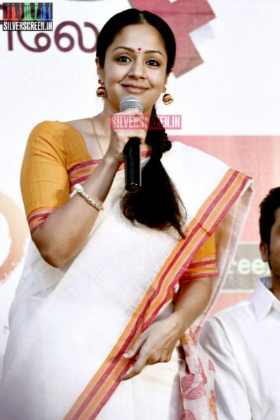 at 36 Vayadhinile Success Meet