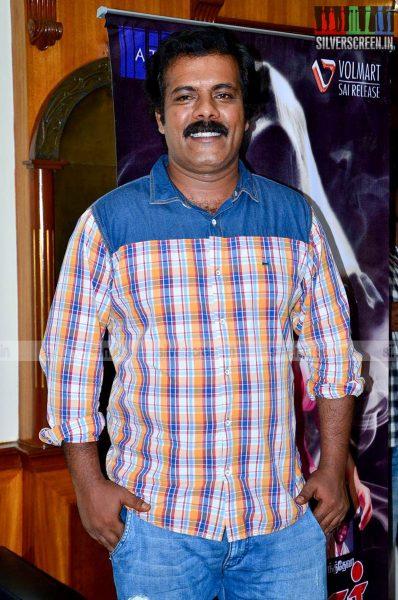 Aavi Kumar Audio Launch Photos