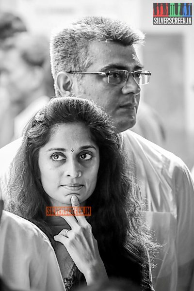 Ajith Kumar HQ Photos