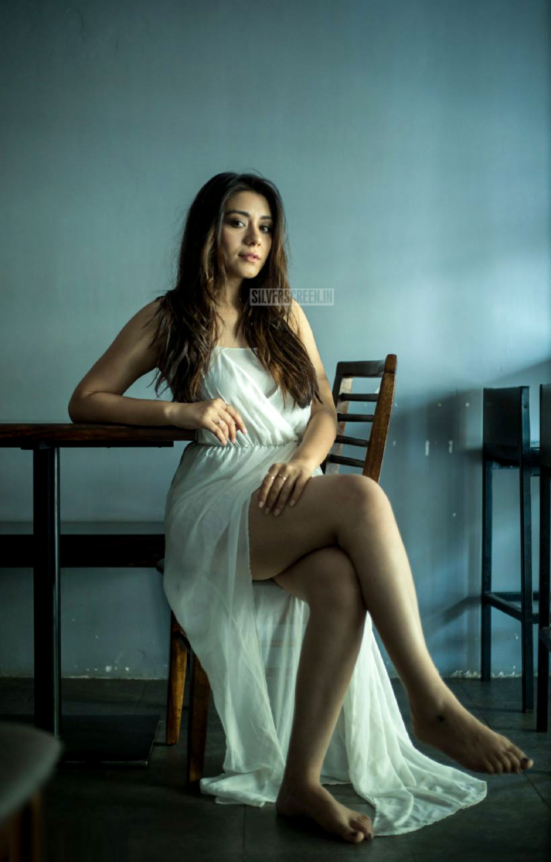 Anchal Singh Photoshoot Stills Silverscreen In