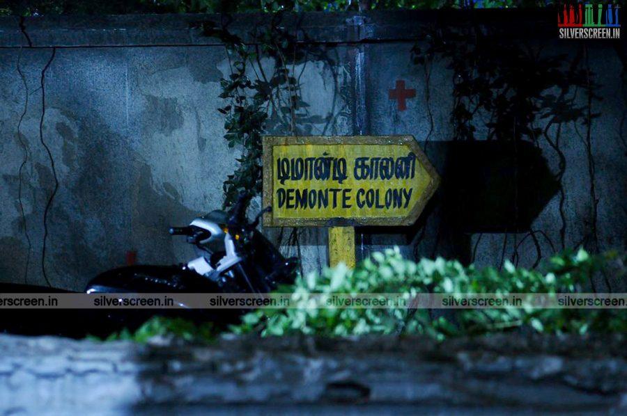 Demonte Colony Movie Stills