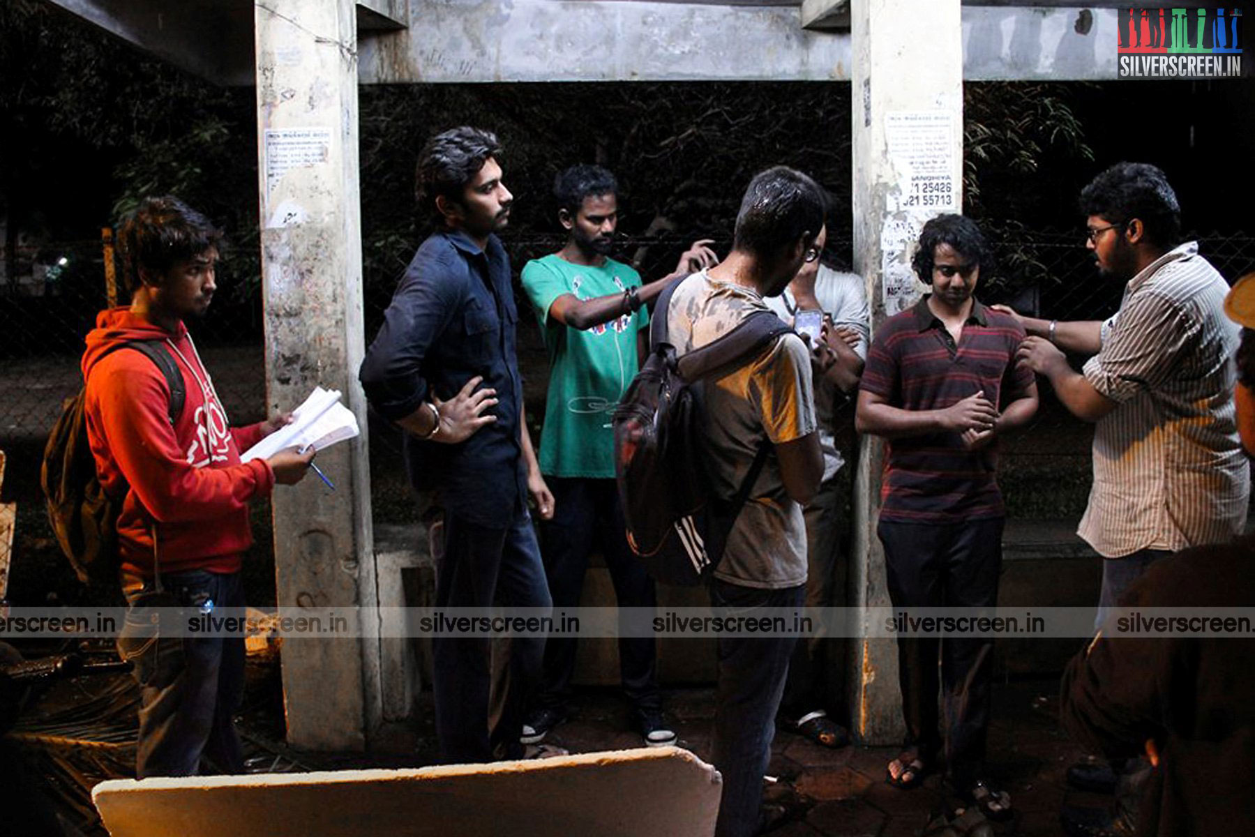 demonte colony full movie online tamil