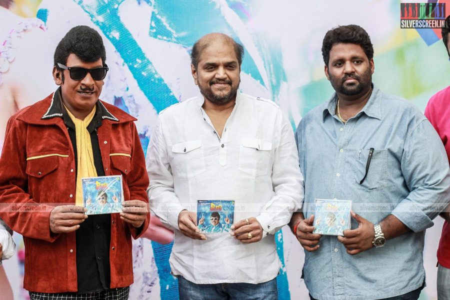 Eli Audio Launch Photos