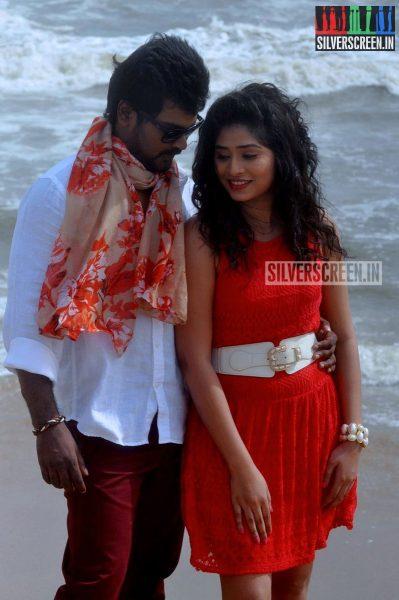 Madurai Mavendhargal Movie Stills