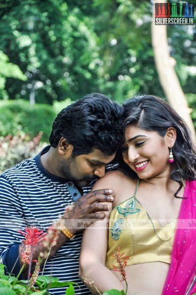 Madurai Maavendhargal Movie Stills