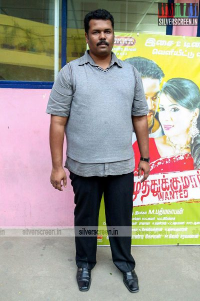 Muthukumar Wanted Audio Launch Photos