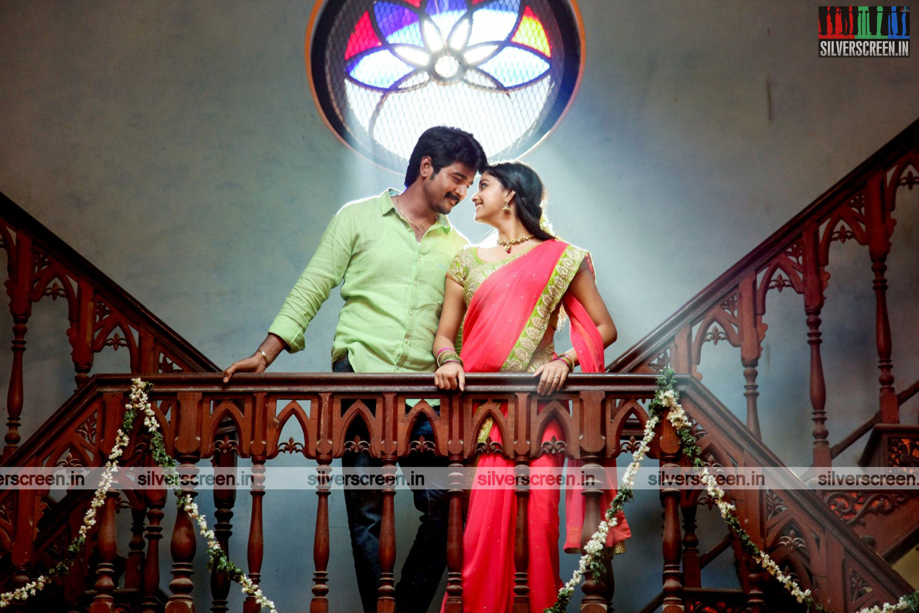 Reviews >> Rajini Murugan Movie Stills | Silverscreen.in