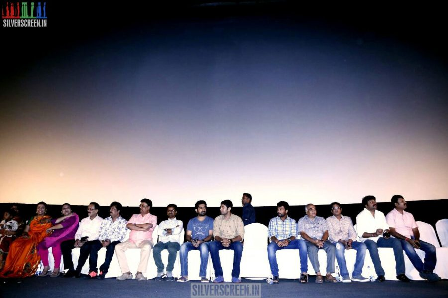 Vaaimai Audio Launch Photos