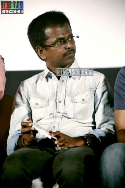 AR Murugadoss at the Vaaimai Audio Launch Photos