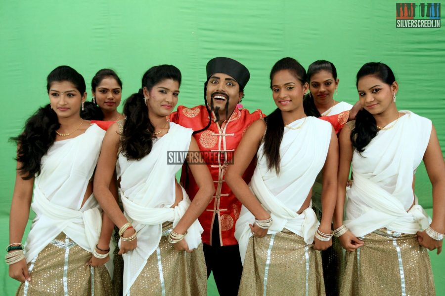 Aaivukoodam Movie Stills